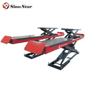 4T alignment scissor lift(SS-4000S)