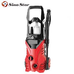 TRY210P- Portable high pressure washer
