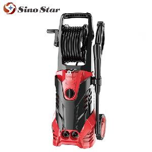 TRY320S- Portable high pressure washer