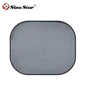 Best quality sunshade for car sunshade with logo