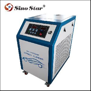 SS-SHP1000 otogard engine cleaner decarbonizer machine remover more power car 1200l carbon clean age